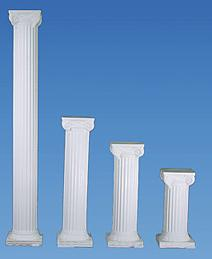 Column, Empire 48″