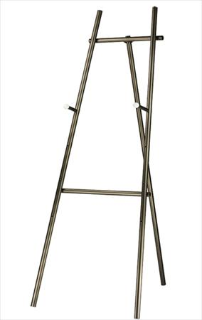 Easel Silver