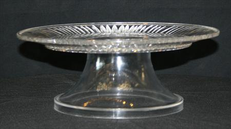 Individual 8″ Cake Stand w/ server