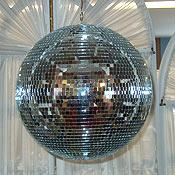 Mirrored Ball