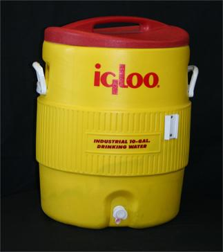 Thermovats 10 Gallon Cold ONLY
