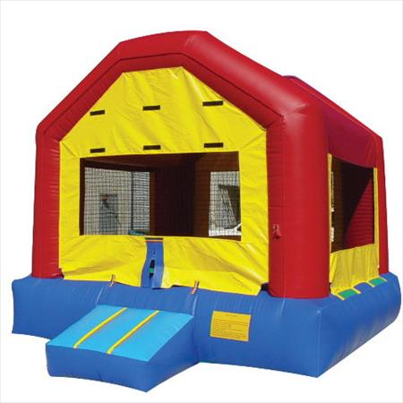 Traditional Bounce House