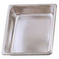 4 qt chafer pan