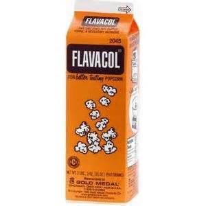 Flavocal-Popcorn Seasoning