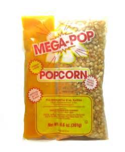 Popcorn-All In One