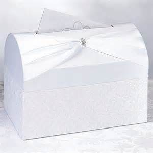 Treasure Chest Satin White