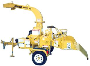 12 Inch Wood Chipper Mount Pleasant Center Equipment Rentals