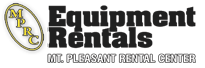 Mount Pleasant Center Equipment Rentals