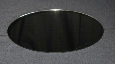 18″ Oval Mirror