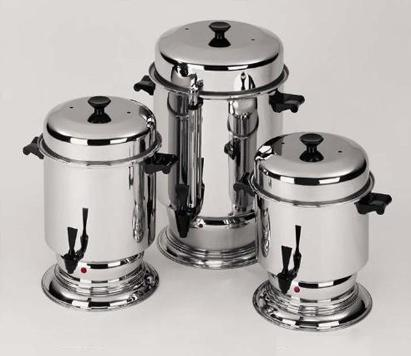 35 Cup Faberware Stainless Steel