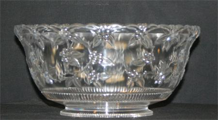 8 QT Punch Bowl