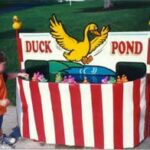 Duck-Pond-Game