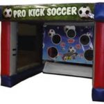 Soccer-Target-Inflatable-Game