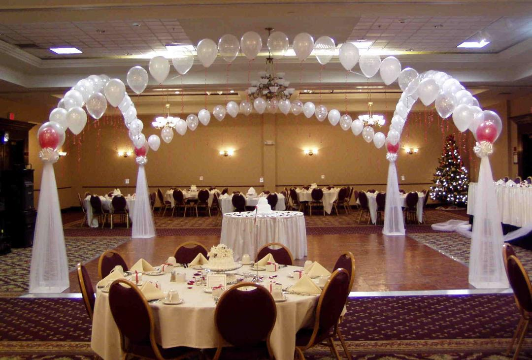 Home page - Party Side RENTALS