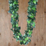 DOUBLE IVY GARLAND